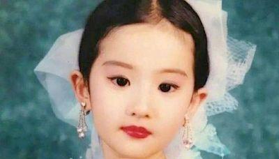 劉亦菲33歲還是單身?她終於承認:當年主動點,現在就是林太太了