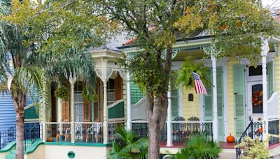 The Black Architects Who Built New Orleans