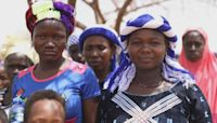 Burkina Faso refugees recount horrors of violence