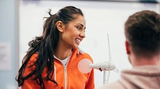 The Good News about Women and STEM