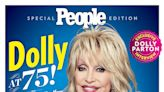 Dolly Parton in New PEOPLE Special Edition: 'From the Beginning, I Built My Own Strength'