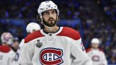 Phillip Danault leaves Canadiens for multi-year deal with Kings