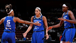 2021 WNBA Playoffs: Storylines to know before the regular season ends