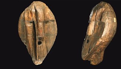 Wooden idol found in Russian bog is even older than thought (and twice as old as Stonehenge)