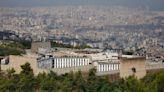 Virus hits Lebanese prison as inmates jockey for release