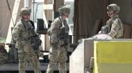 U.S. troops in Iraq transition from combat to advisory roles by end of 2021