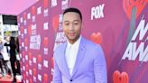 John Legend Talks Anniversary Trip, 'The Voice,' His Tour, and New Shoe Collection