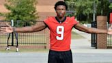 Georgia commitment Darris Smith vaults into Top247 rankings