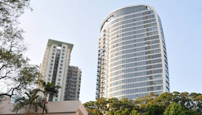 信報地產投資 -- MPR中層三房6萬承租