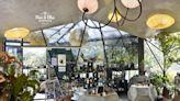 【彰化田尾】酉 Succulent & Artwork,網美必拍景點的雲朵玻璃屋,原來是多肉塊根植物專賣店!