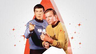 Major 'Star Trek' Exhibit to Beam Up to the Skirball