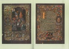 Black Hours of Galeazzo Maria Sforza