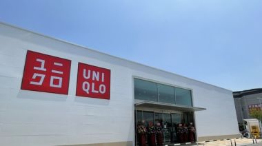 UNIQLO進駐岡山!開幕價超殺最低99元 阿姨清晨排隊樂搶聯名杯