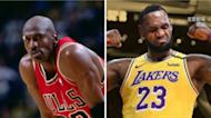 NBA/「喬丹、詹姆士」誰較偉大?「天勾」賈霸這麼說