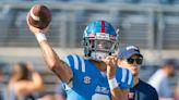 Limiting Matt Corral will be Auburn football's biggest task