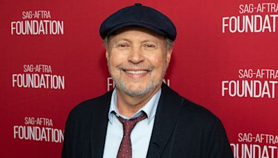 Billy Crystal, Who's Hosted the Oscars 9 Times, Jokes About This Year's Show: 'Were They On?'
