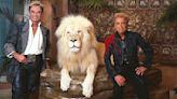 Siegfried Fischbacher of 'Siegfried & Roy' dies in Las Vegas