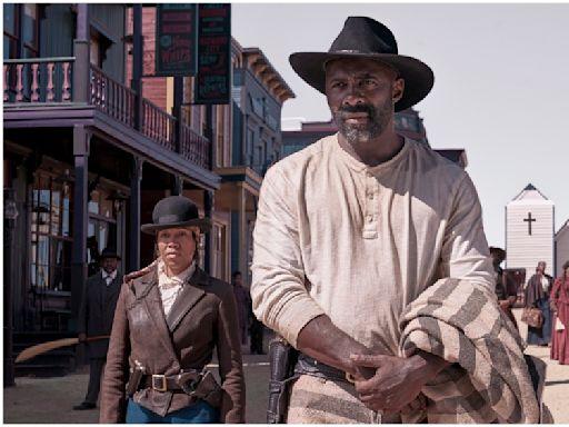 Netflix's 'The Harder They Fall,' With Idris Elba, Regina King, Jonathan Majors, LaKeith Stanfield, to Open BFI London Film...