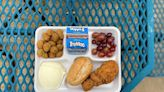 How supply chain shortages impact nutrition in local schools