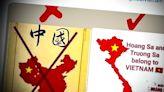 H&M faces Vietnam boycott over South China Sea map