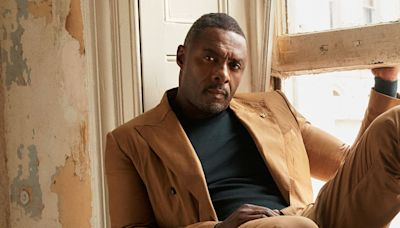 You Can't Break Idris Elba