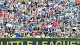 Limited number of spectators now allowed for World Series