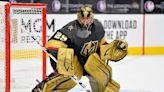 Trophy Tracker weekly division leaders include Fleury, Hellebuyck