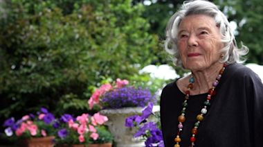 Rosamunde Pilcher death: Best selling romance novelist dies, aged 94