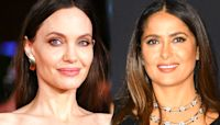 Angelina Jolie LOVES Letting Her Kids Borrow Her Iconic Gowns