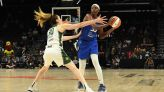 WNBA offseason storylines: Schedule questions, an all-important Draft Lottery and high-profile free agents