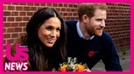 Meghan Markle Cherishes 'Quiet' Moments With Harry and Archie