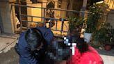 1女子與友負氣吵架穿紅衣尋短 金門警方成功攔阻