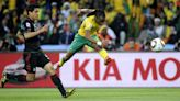 Ten years on, mixed results for World Cup hosts South Africa