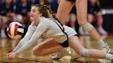 No need for forensic analysis: Michigan State recruit Gillian Grimes digs up everything as Nazareth's libero