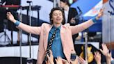 Harry Styles to play 1950s copper alongside Lily James in LGBT+ drama 'My Policeman'