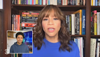 Rosie Perez opens up about having COVID-19 over a year ago: 'Hit me like a ton of bricks'