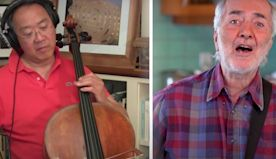 """Raffi Sings a New Version of """"Baby Beluga,"""" This Time, To Parents"""