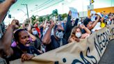 Black Lives Matter Protests Erupt in Brazil After Black Man Beaten to Death by Security Officers