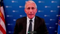 'We certainly have planned' for booster shots: Dr. Anthony Fauci