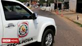 Paraguay finds seven bodies in container shipment from Serbia