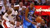 Member of Heat 'Big 3' Sounds off on Comparisons to the Brooklyn Nets