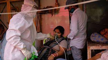 信報即時新聞 -- Delta變種病毒出現新變種 印度確診40宗