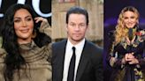 Famous people from really big families