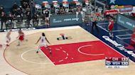 Game Recap: Bulls 133, Wizards 130