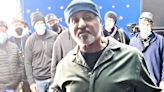 Sylvester Stallone Thanks Entire 'Samaritan' Crew After Wrapping His Superhero Adventure