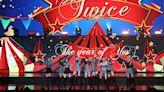 TWICE線上開唱126國粉絲參與 子瑜新造型亮相