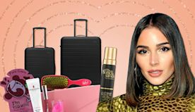 Olivia Culpo Shares Her Instagram-Worthy Valentine's Day Gift Guide - E! Online