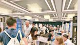DSE學生必去 全港最多英國大學選擇的教育展 - 東方日報