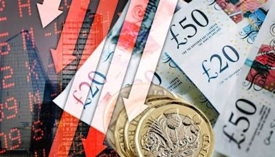Pound to euro exchange rate: Sterling at 'bottom of trading range' but gains are possible