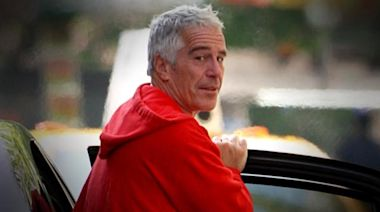 Loophole dropped Epstein from New Mexico sex offender registry